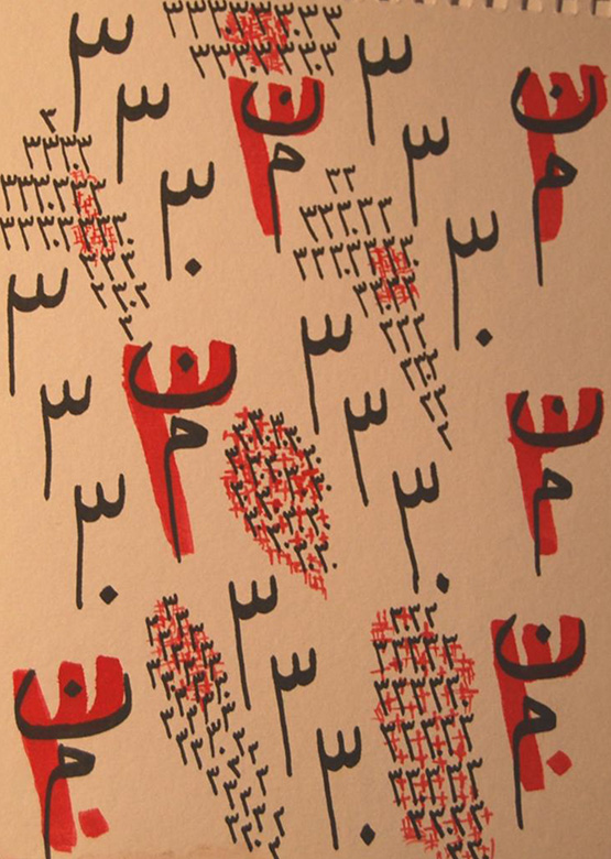 Artist-In-Residence | Nazanin Marashian (Part 2)
