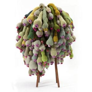 Sculpture   Elizabeth Roet, Pods, Reef Series