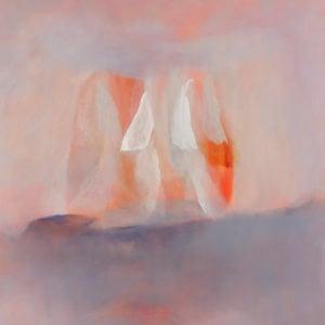 Painting | Joel Beerden, Wandering Front #3