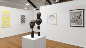Youth Artist Prize   Liam Veldsman, Echoes of Grief