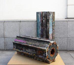 Main Prize |Francois Breuillaud-Limondin, Prisms
