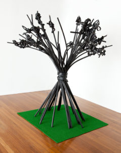 Environmental Art Prize   Ro Murray, Harvest