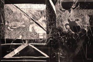 ARG Prize | Ro Murray, Ocean Park Still Life II