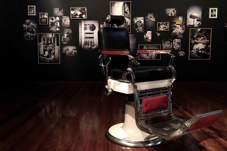 Barbershop PopUp 2