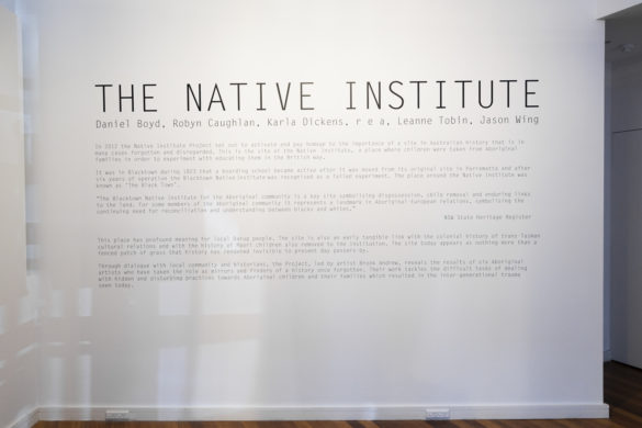 native institute_001