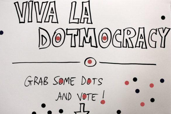 Viva la Democracy | Mahal Kita Future Bayan