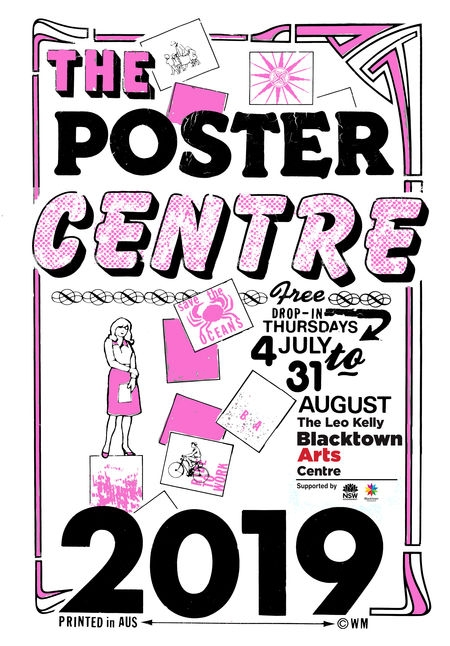 Poster about The Poster Centre